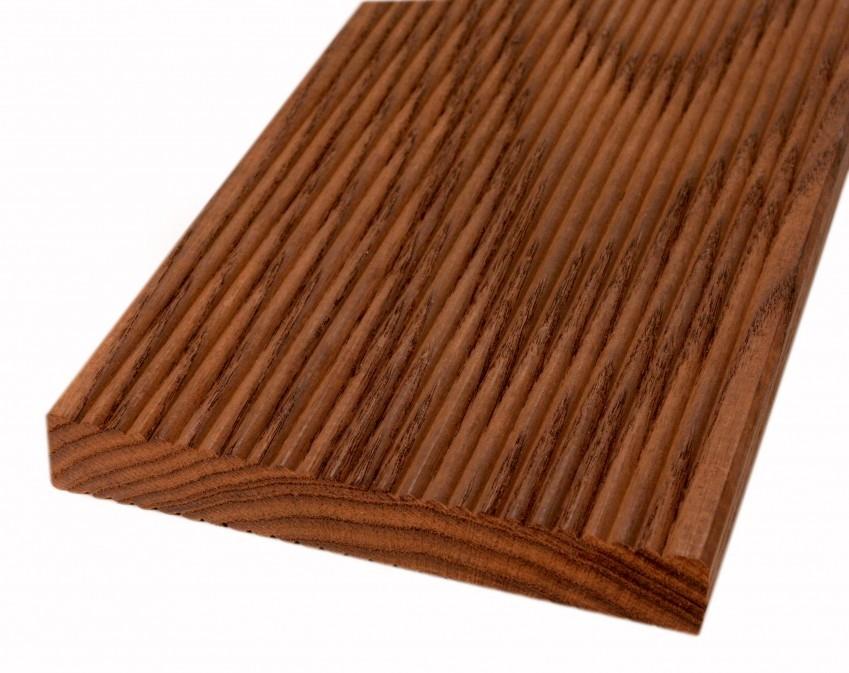 Deski Tarasowe Drewno Konstrukcyjne Strugane Drewno