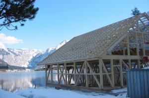 Drewno konstrukcyjne strugane