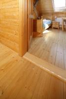 boazeria drewniana czechowice